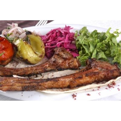 Azeri antrikot