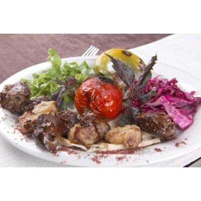 Сiyər kabab