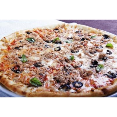 Pizza tuna balığı ilə - 33 sm