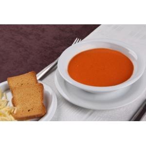 Salça şorbası