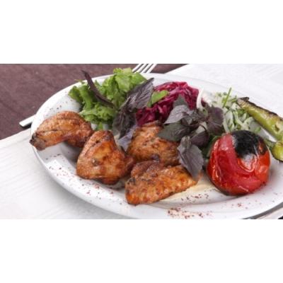 Qanad kabab