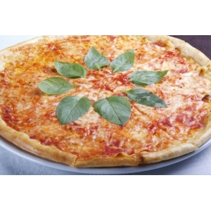 Pizza Marqarita - 33 sm
