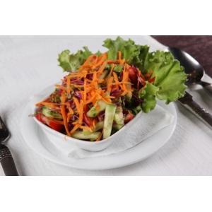 Türksayağı çoban salat