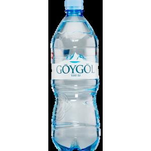 Qazsız su 0.5L