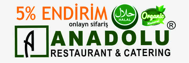 Anadolu Restaurants & Catering